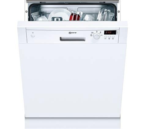 Bosch Smv40c00gb Vs Neff S41e50w1gb Dishwasher Comparison