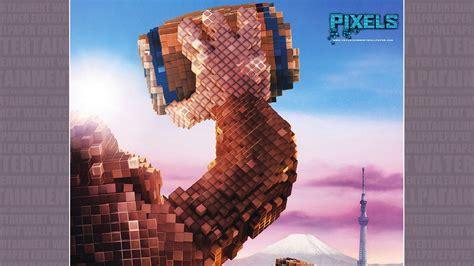 Pixels Wallpapers 63 Wallpapers 3d Wallpapers
