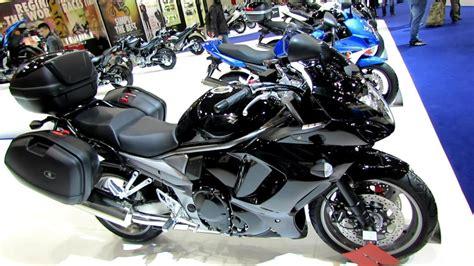gsx 1250 fa 2014 suzuki gsx1250fa moto zombdrive