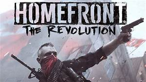 homefront the revolution android
