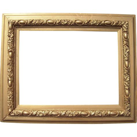 gold picture frames ornate gold picture frame 12 quot x 16 quot from