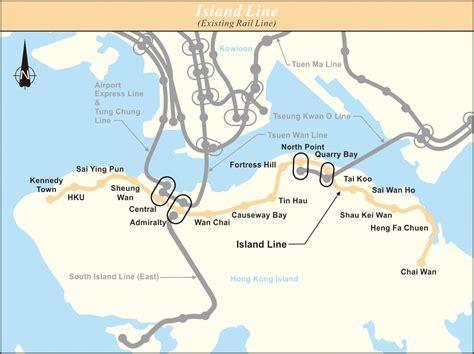highways department island