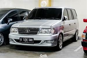 Gambar Modifikasi Toyota Kijang Kapsul Terlengkap