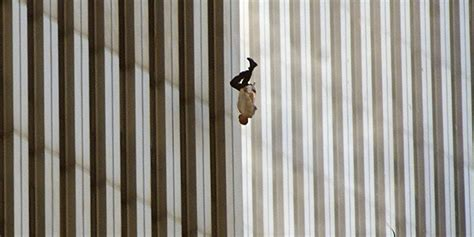 The Falling Man An Examination Of Those Who Chose To Jump