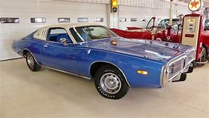 100  Original  1973 Dodge Charger
