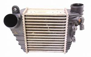 Intercooler 99  Alh Tdi