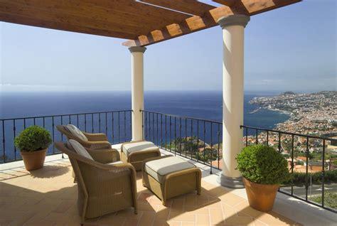 villa ref   funchal properties  portugal