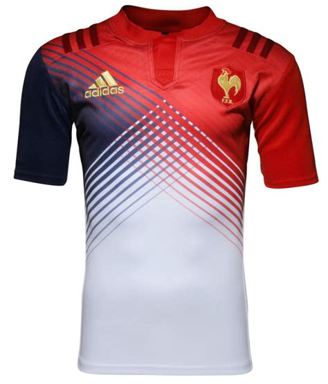 France Unveil Badass New Away Jersey For The 2016 Six