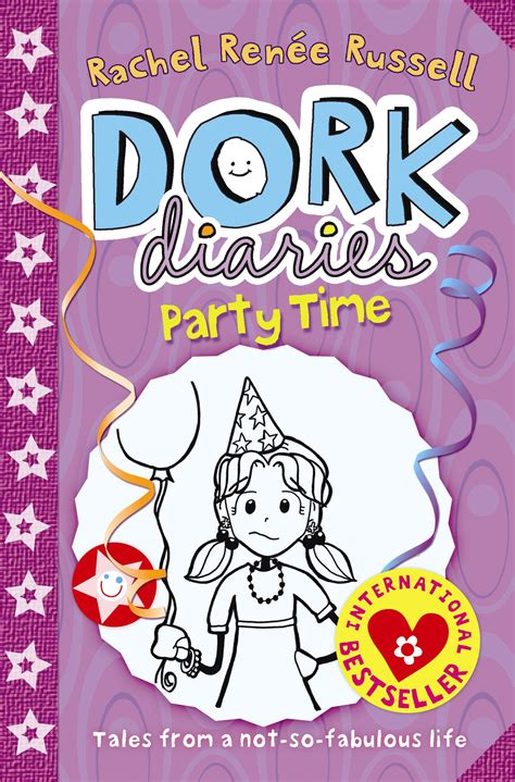 Dork Diaries 2  Book By Rachel Renée Russell Official