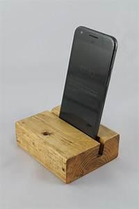 Wood, Phone, Stand, U2013, The, E, U0026m, Wood, Shop
