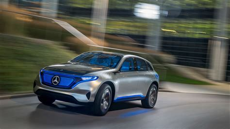 Suv Electric Car by Wallpaper Mercedes Eqc Suv 2019 Cars Electric Car