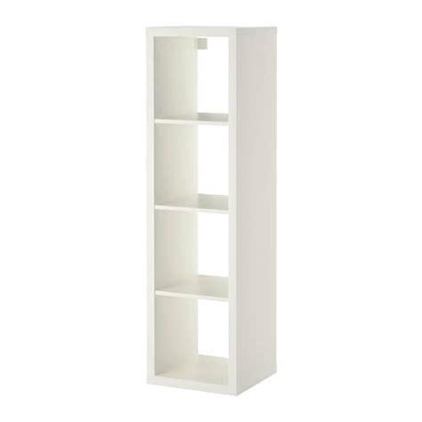 Ikea Kallax Scaffale by Kallax Scaffale Bianco Ikea