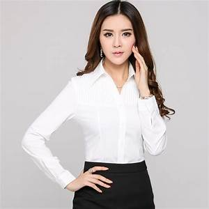Ladies Long Sleeve Blouses Shirts - Long Blouse With Pants