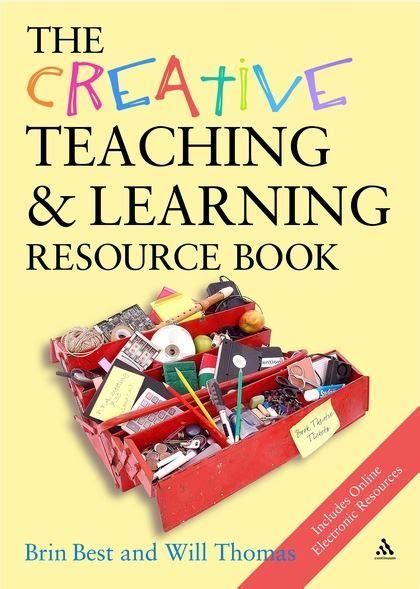 creative teaching learning resource book brin