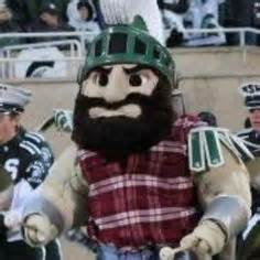 Crushin' on Sparty