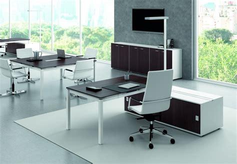 bench desks officity quadrifoglio  office bench desk