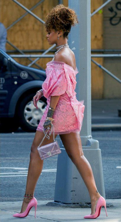 pretty today rihanna street style pretty today