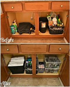17 best images about my tiny bathroom on pinterest for Organizing my bathroom