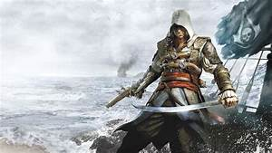 Review: Assassin's Creed IV: Black Flag - An Assassin's ...