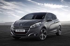 208 Peugeot : peugeot argentina los gti que vienen mega autos ~ Gottalentnigeria.com Avis de Voitures