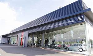 Garage Peugeot Orleans : grands garages de touraine toute la gamme et le sav peugeot auto moto magazine ~ Gottalentnigeria.com Avis de Voitures