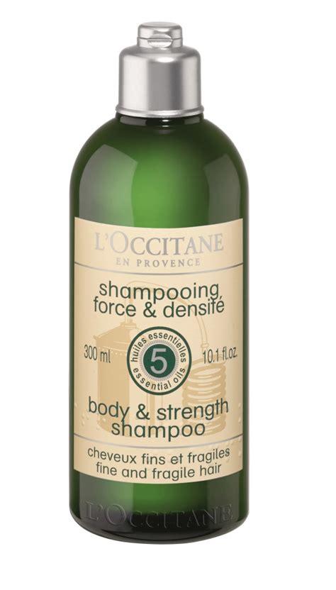 l occitane si鑒e social i migliori prodotti per avere capelli sani e forti gqitalia it