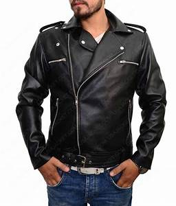 Negan The Walking Dead Leather Jacket Just For 89