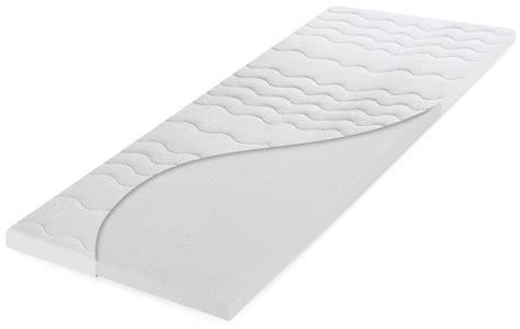 topper viscoschaum oder kaltschaum matratzenauflage topper wahlweise aus kaltschaum visco geltec oder ebay