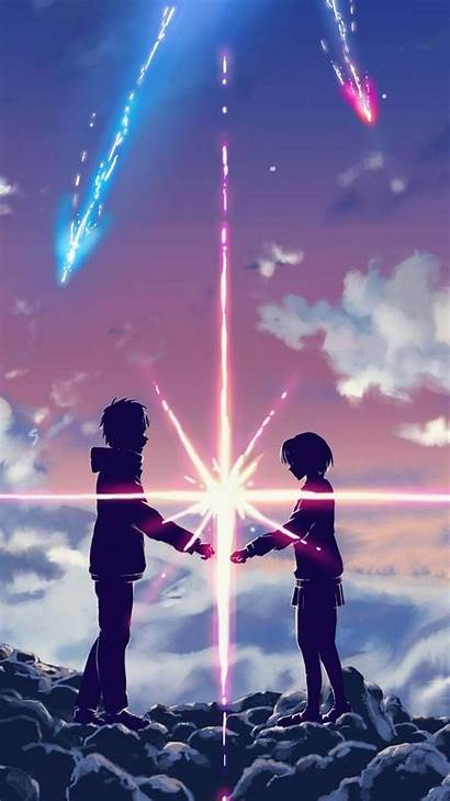 Android Anime Resolution Wallpapers Phone Screen Lock