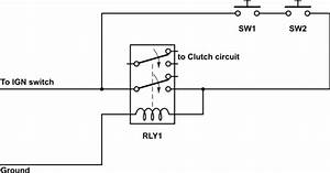 Automotive - 12v Relay Latching Until No Power