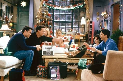 how well do you remember the quot friends quot christmas episodes
