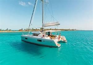 Lagoon 42 Catamaran | Horizon Yacht Sales