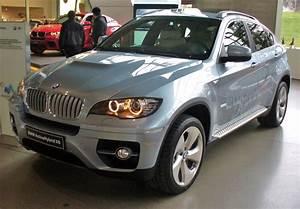 X6 Hybride : bmw x6 ~ Gottalentnigeria.com Avis de Voitures