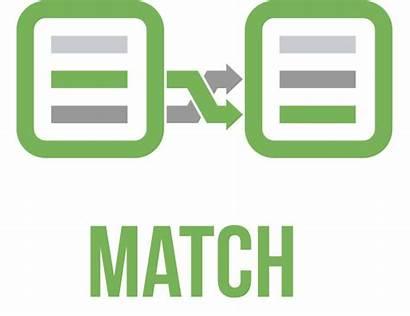 Matching Data Match Records Functioning Improve Ways