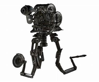 Handy Mr Fallout Dominator Robot Location Vegas