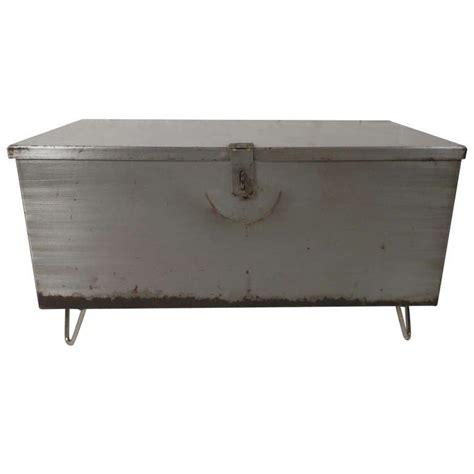 88 list list price $331.09 $ 331. Refurbished Metal Trunk Coffee Table at 1stdibs