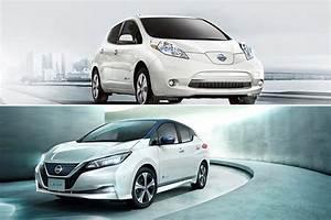 Autonomie Nissan Leaf : nissan leaf autonomie commercialisation prix batterie ~ Melissatoandfro.com Idées de Décoration