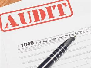 How to avoid an IRS tax audit