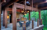 magnificent rustic outdoor kitchen ideas The Amazing of Rustic Outdoor Kitchen Ideas — TEDX Designs