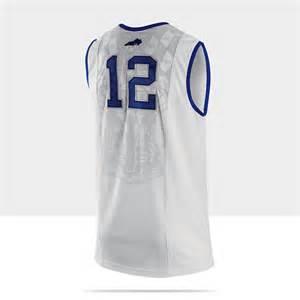 Nike Basketball Jersey S