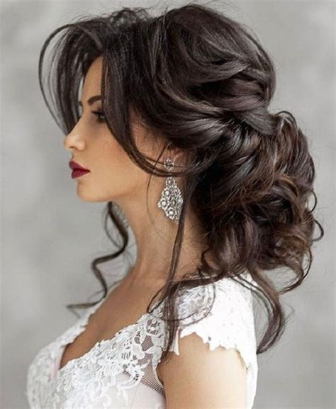 wedding hair styles for hair 20 ideas of hairstyle for wedding