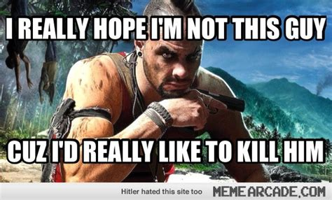 Cry Memes - far cry 3 funny memes image memes at relatably com
