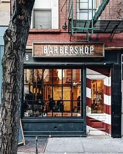 Design Shop 23 : best 25 barbershop design ideas on pinterest barbershop ideas barber shop and barbershop ~ Orissabook.com Haus und Dekorationen