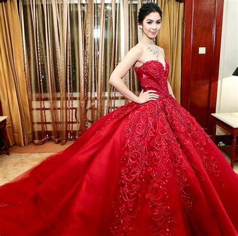 julia barretto gown 102 best julia barretto images on pinterest filipina