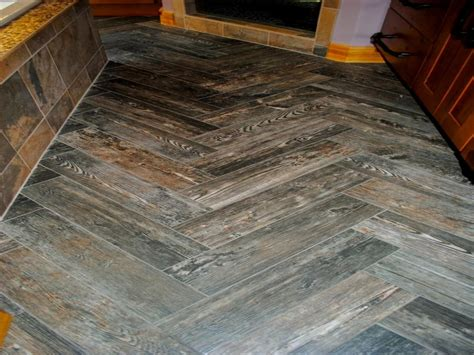 decorating small master bedrooms wood look floor tile