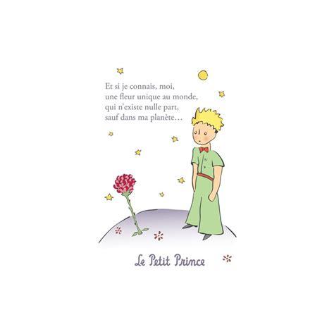 carte postale le petit prince une fleur unique au monde 2 jpg 800 215 800 petit prince
