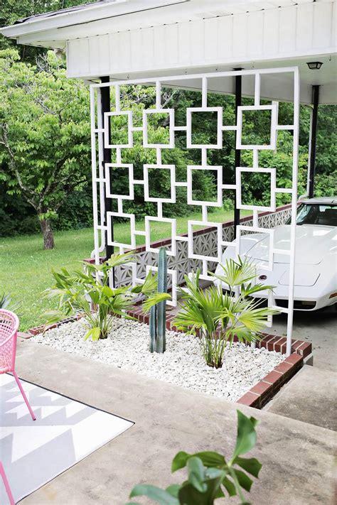 Shop Garden Trellis by Diy Garden Trellis Ideas