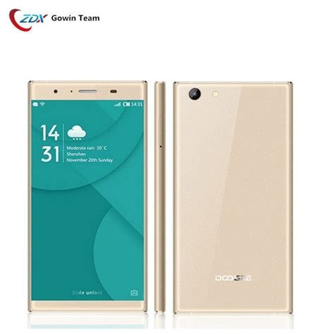y300 mobile doogee y300 specifications price features review