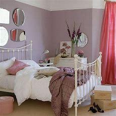 Schlafzimmer Flieder Streichen – Home Sweet Home