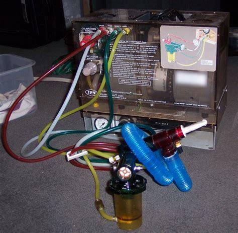 Intrapulmonary percussive ventilator - Wikipedia